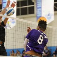 Pearl City sweeps HPA 3-0, advance to HHSAA State D2 Volleyball Semifinals (5/3/