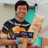Mahalo for supporting 11th Annual Manana Elementary School PTO Craft Fair (4/14/