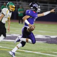 Pearl City over Kaimuki 21-6, advances to OIA D2 JV Football Championship (10/19
