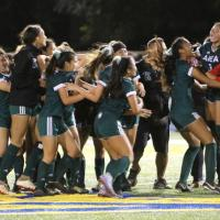 Aiea crowned 2019 OIA DI Girls Soccer Champions! (1.19.2019)