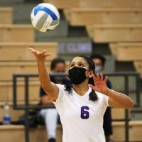 Lady Chargers triple sweep visiting Lady Na Ali'I | pictured: Pearl City Lady Ch