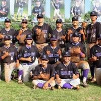 Chargers celebrate senior day with 8-3 win over Kapolei (4/11/2018)