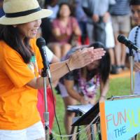 Photo Gallery 2: Fun in the Sun at Pearl City Highlands Elementary Ho'ike 2017 (