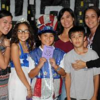 """Pearl City Elementary presents """"Tour of the World"""" PTO fundraiser (5/18/2017)"""
