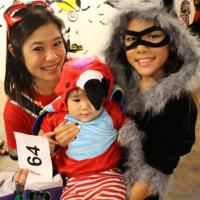 2017 Pearl City Foundation Halloween Bash at the Momilani Community Center (10/3