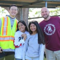 Mahalo for supporting Pearl City Highlands Elementary Student Fair! (2.8.2020)