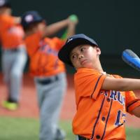 2019 Baseball in Paradise 7-8 year olds at Les Murakami Stadium (11.9.19)