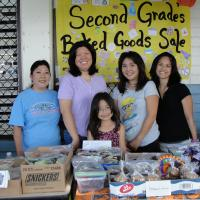 No tricks only treats at PCHES Harvest Festival Craft Fair