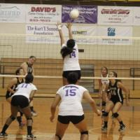Pearl City Lady Chargers win Red West Title with sweep of Mililani