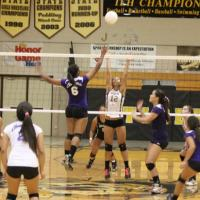 Mililani eliminates Pearl City 21-25, 25-15, 15-10 in OIA Red Division play-offs