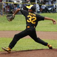 Nanakuli's Nunuha delivers a knockout with 11-0 win over Pearl City (7/7/11)