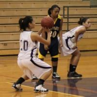 Lady Chargers on a roll with 52-35 win over Waipahu