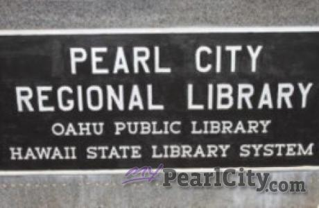 Hawaii State Public Library System Access to Libraries