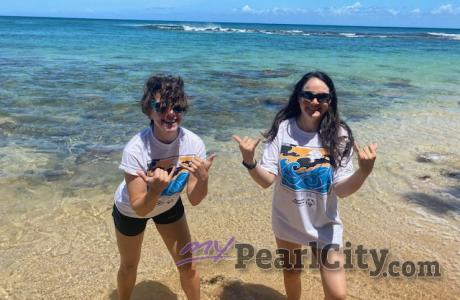 Special Olympics Hawaii Makes a Splash with New, Paradise Plunge Fundraiser