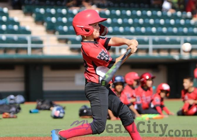 2018 Baseball in Paradise Pinto Games   MyPearlCity com