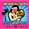 28TH ANNUAL NALC FOOD DRIVE