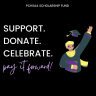 [CALLING CHARGER OHANA] Donations for the 2021 PCHS Alumni Scholarship Fund